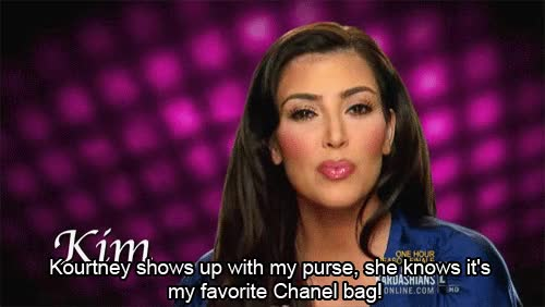 Watch and share Kim Kardashian GIFs and Kimk GIFs by Reactions on Gfycat