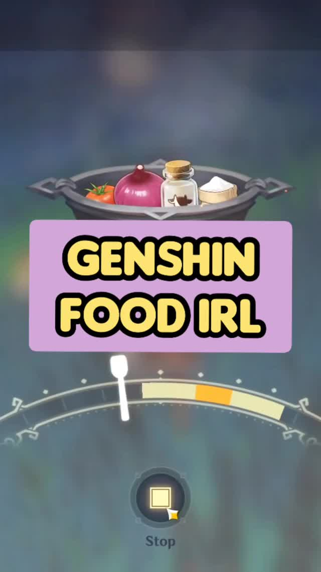 Watch and share Genshin Impact Food GIFs and Fisherman's Toast GIFs by IssaGrill on Gfycat