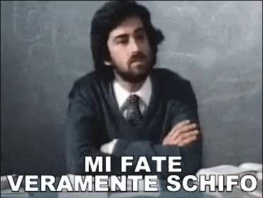 Watch and share Nanni Moretti GIFs and Catastrogif GIFs on Gfycat