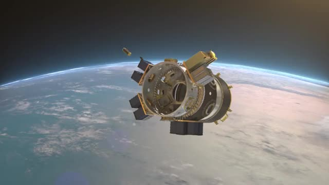 Watch and share Satellites GIFs and Animation GIFs by Dave Mosher on Gfycat