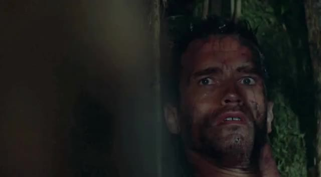 Watch You're One Ugly Motherfucker! (Predator 1987) HD GIF on Gfycat. Discover more related GIFs on Gfycat