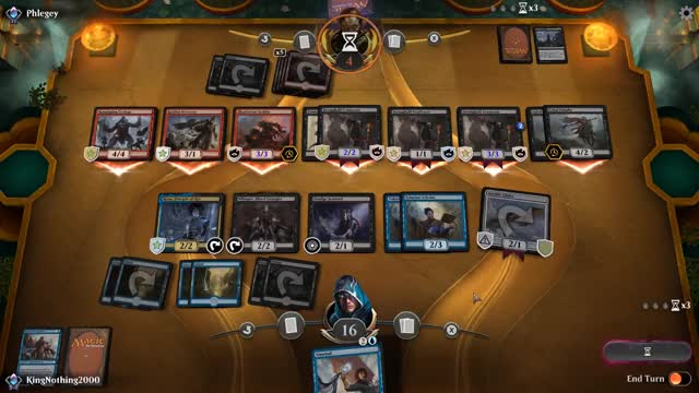 Watch All in GIF by KingNothing2000 (@kingnothing2000) on Gfycat. Discover more Gaming, MTG Arena, kingnothing2000 GIFs on Gfycat