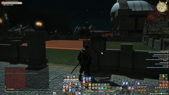 FFXIV Housing Experience GIF | Find, Make & Share Gfycat GIFs