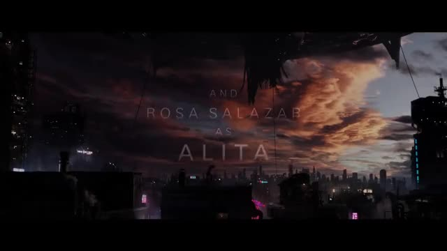 Watch ALITA: BATTLE ANGEL | OFFICIAL TRAILER #1 | 2018 GIF on Gfycat. Discover more related GIFs on Gfycat