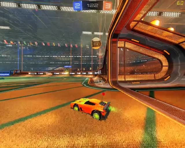 Watch and share Rocket League GIFs by dizz14 on Gfycat