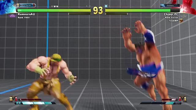 Watch and share StreetFighterV 2021-07-27 21-21-56 GIFs by RumoursOfGhosts on Gfycat