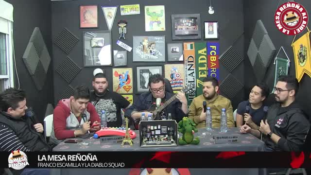 Watch La Mesa Reñoña 132 GIF on Gfycat. Discover more related GIFs on Gfycat