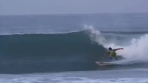 Watch Jeremy Flores with a little lip float action // SURFER Magaz GIF on Gfycat. Discover more asp, french, jeremy flores, lowers, san clemente, surfer magazine GIFs on Gfycat