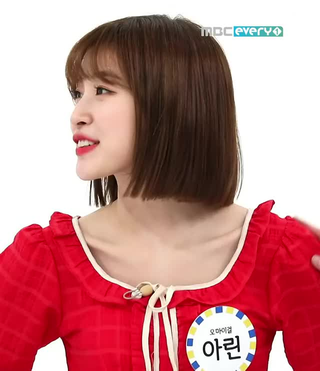 Watch and share Weekly Idol GIFs and Oh My Girl GIFs by Hyosung on Gfycat