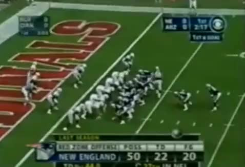 Watch and share TB 2yd TD To Graham (AZ) GIFs by patsnation11 on Gfycat