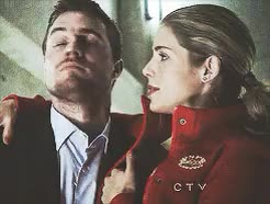 Watch and share Felicity X Oliver GIFs and Olicityedit GIFs on Gfycat