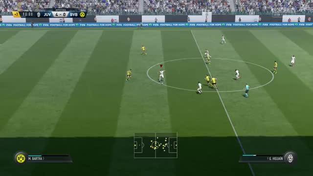 Watch this GIF by Gamer DVR (@xboxdvr) on Gfycat. Discover more EASPORTSFIFA17, cleitondarocha, xbox, xbox dvr, xbox one GIFs on Gfycat
