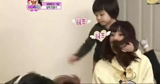 Watch hyomin mason GIF on Gfycat. Discover more hello baby, hyomin, korea, t-ara GIFs on Gfycat