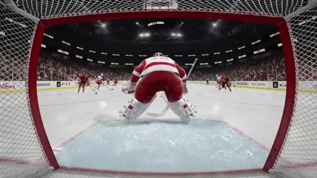 Watch and share Nhl GIFs by novh on Gfycat