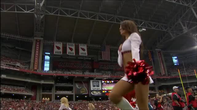 Watch and share Prancing GIFs and Dancing GIFs by NFL Cheerleaders on Gfycat