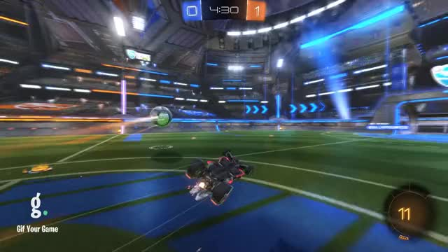 Watch Shot 4: BenC GIF by Gif Your Game (@gifyourgame) on Gfycat. Discover more BenC, Gif Your Game, GifYourGame, Rocket League, RocketLeague GIFs on Gfycat