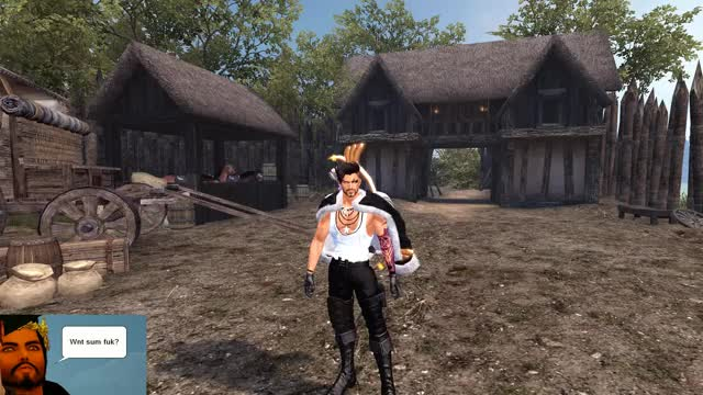 Watch and share Vindictus 0019 GIFs on Gfycat