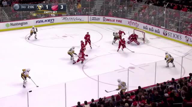 Watch and share Red Wings GIFs and Penguins GIFs by The Pensblog on Gfycat