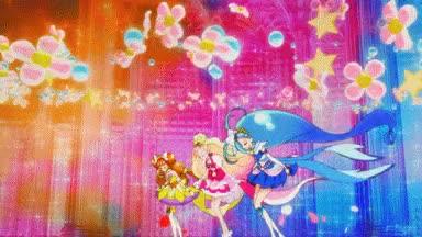 Watch Rising up from the ~flames~ GIF on Gfycat. Discover more cure flora, cure mermaid, cure twinkle, gif, gifs, go princess precure, go princess pretty cure, haruka haruno, kirara amanogawa, minami kaido, precure, pretty cure GIFs on Gfycat