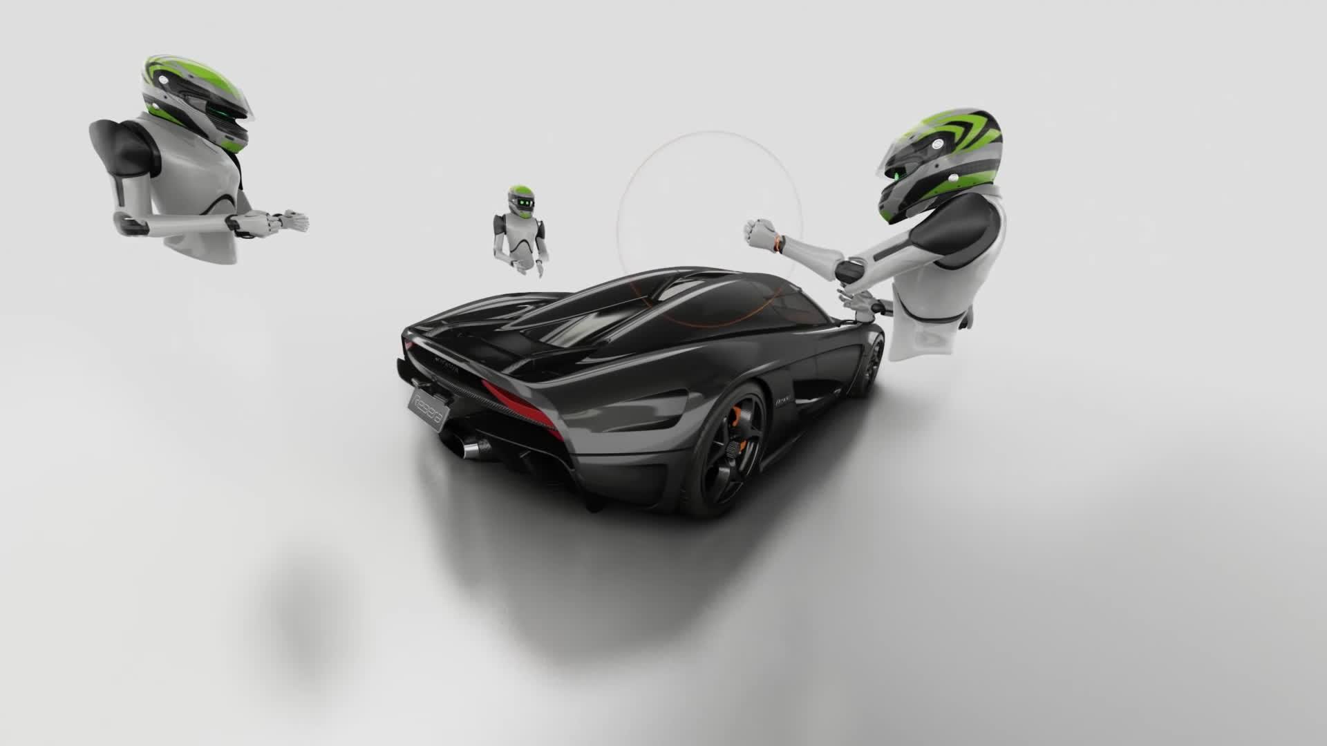 nvidia, project holodeck, virtual reality, NVIDIA Announces Project Holodeck GIFs