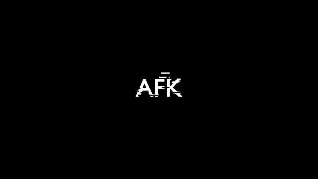 Watch and share Afk GIFs on Gfycat