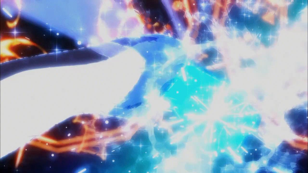 Konosuba, animegifs, GOD-REQUIEM GIFs