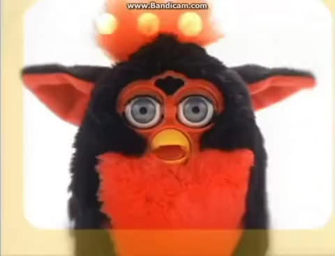 Watch bandicam 2018 12 10 19 38 10 913 GIF on Gfycat. Discover more Furby, baby GIFs on Gfycat