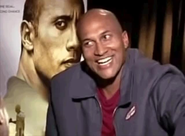 Watch and share Keegan Michael Key GIFs by itallmakescentsnow on Gfycat