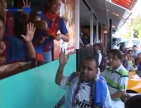 Watch and share Barça GIFs on Gfycat