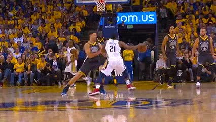 Watch Draymond Green, Klay Thompson, and Shaun Livingston — Golden State Warriors GIF by Off-Hand (@off-hand) on Gfycat. Discover more 050118 GIFs on Gfycat