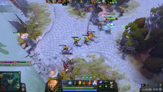 Watch Check out my video! Dota 2 | Captured by Overwolf GIF by Overwolf (@overwolf) on Gfycat. Discover more Dota2, Gaming, Invoker, Kill, Overwolf, Win GIFs on Gfycat