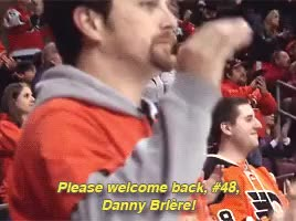Watch and share Philadelphia Flyers GIFs and Colorado Avalanche GIFs on Gfycat