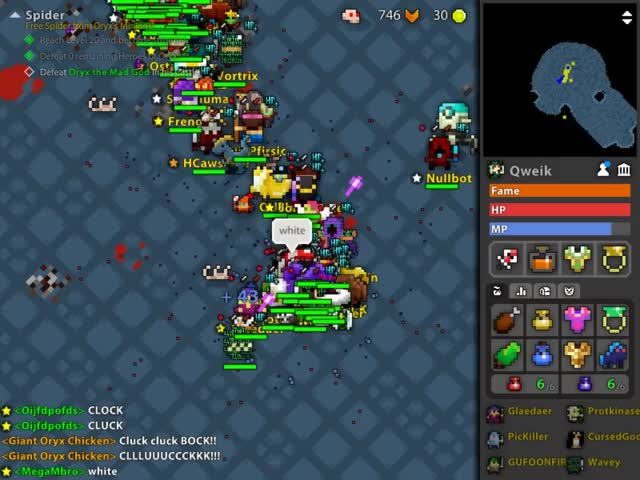 Watch and share Rotmg GIFs and Ppe GIFs by Qweik on Gfycat