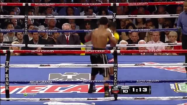 Watch Pacquiao vs Mosley GIF by @walleggy on Gfycat. Discover more boxing GIFs on Gfycat