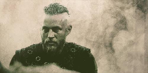 gif mine God idk mine:gif 500 vikings Odin norse mythology travis fimmel ragnar lothbrok ragnar i like green and black GIFs