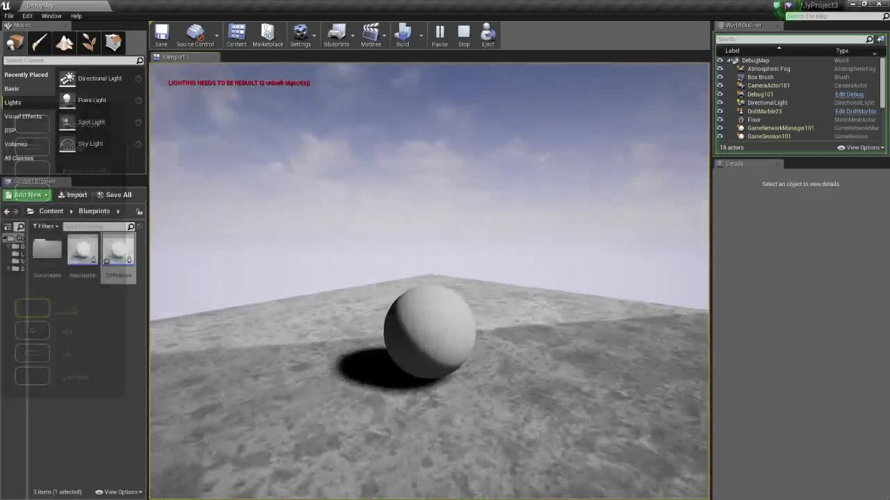 unrealengine, Wonky Camera Unreal GIFs