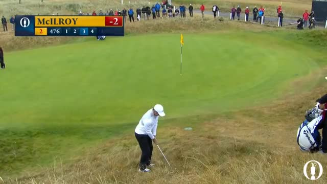 Watch and share Highlights GIFs and Carnoustie GIFs on Gfycat