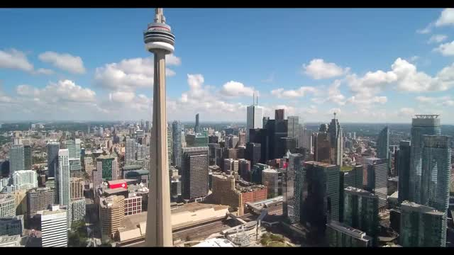 Watch and share Toronto Sky Line GIFs and Typhoon H GIFs on Gfycat