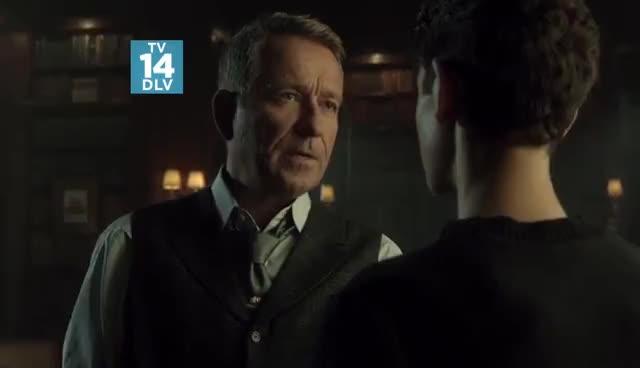 Gotham GIFs