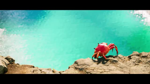 Watch Crab Champions - Official Reveal Trailer GIF on Gfycat. Discover more crab, crab rave, crab wave, game, meme, noisestorm, rave, tropical, ue4, unreal engine GIFs on Gfycat