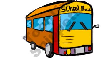 Watch and share School Bus Riding Along Animated Clip Art GIFs on Gfycat