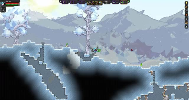 Watch Starbound - Novice Modder's first ability GIF on Gfycat. Discover more modding, starbound GIFs on Gfycat