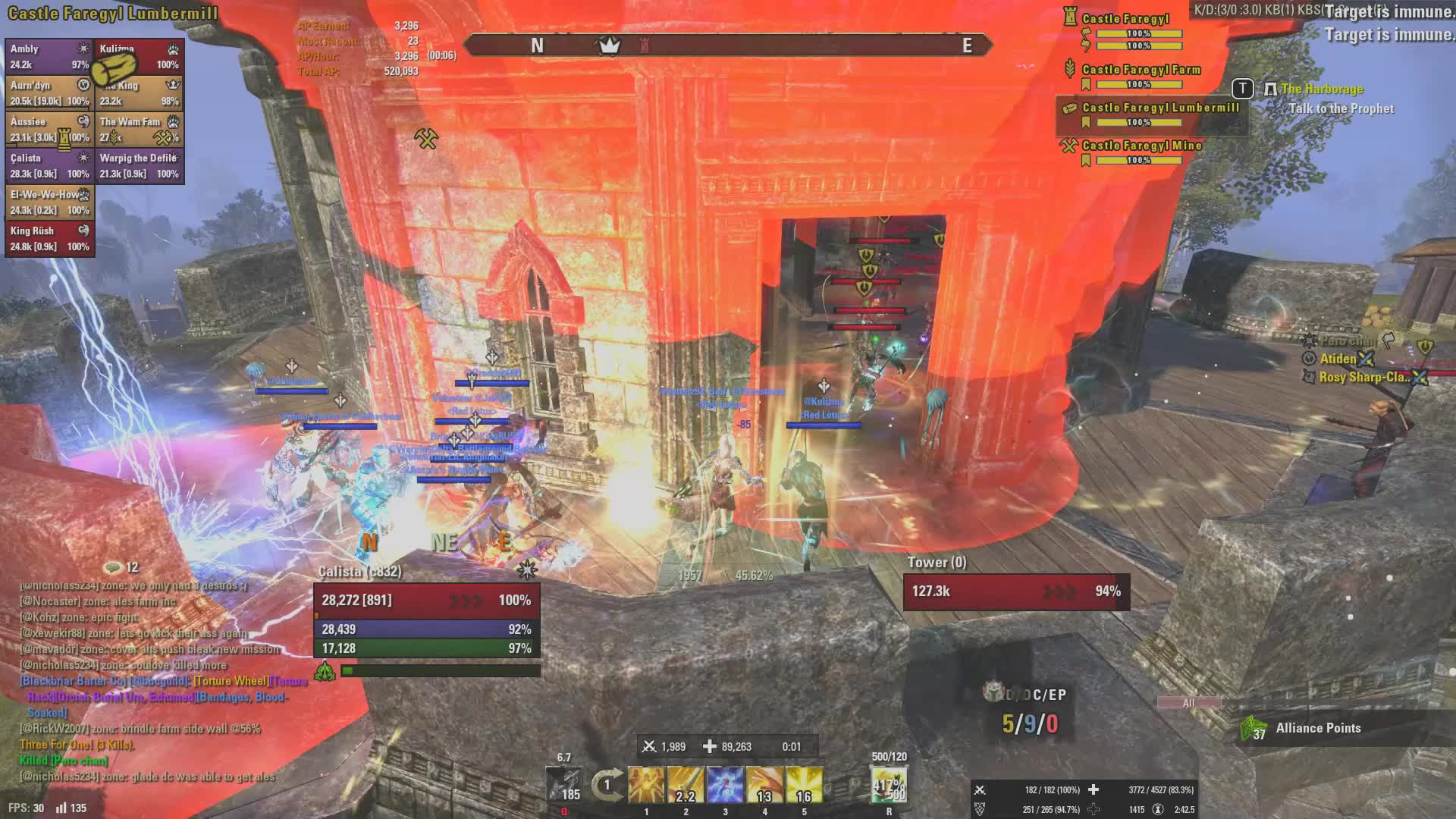 elderscrollsonline, Elder Scrolls Online 04.28.2018 - 00.06.01.02.DVRTrim GIFs