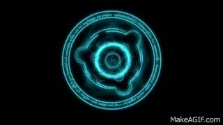 Watch and share Arcane Magic Circle GIFs on Gfycat
