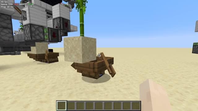 Watch and share New Bamboo 0 Tick Farm GIFs by pasimega on Gfycat
