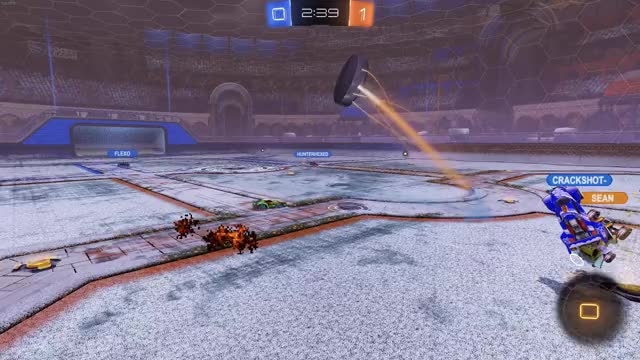 Watch The Triple Threat GIF by thegoogler on Gfycat. Discover more Rocket League GIFs on Gfycat