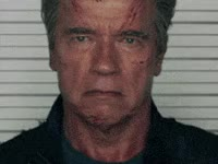 Watch and share Terminator GIFs on Gfycat