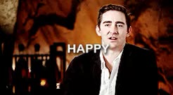 Watch and share Hobbit Cast GIFs and Leepaceedit GIFs on Gfycat
