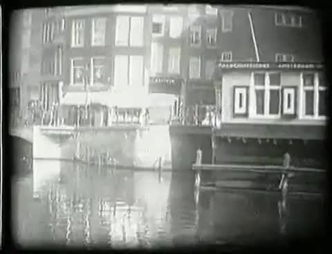 Watch and share Amsterdam 1925 GIFs on Gfycat