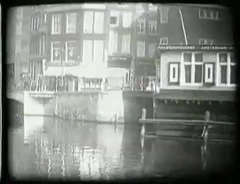 Amsterdam 1925 GIFs